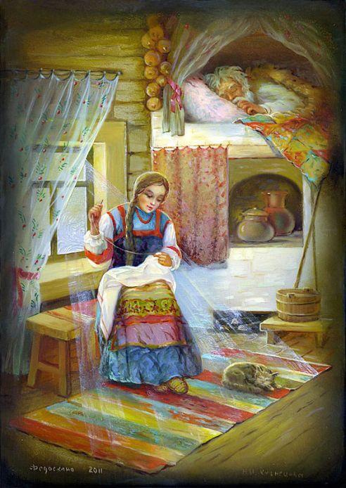 Марья Искусница (492x694,