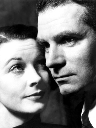 vivien-leigh-and-husband-laurence-olivier-1950s (338x450, 28Kb)