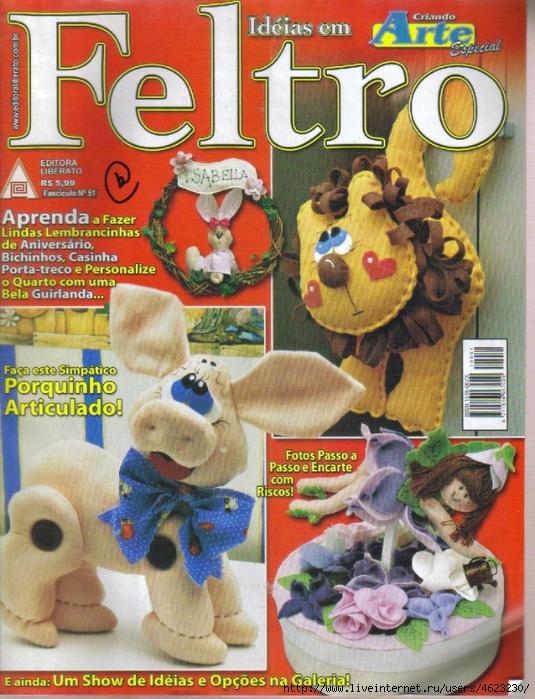 ideias em feltro n 51.packed (535x700, 355Kb)