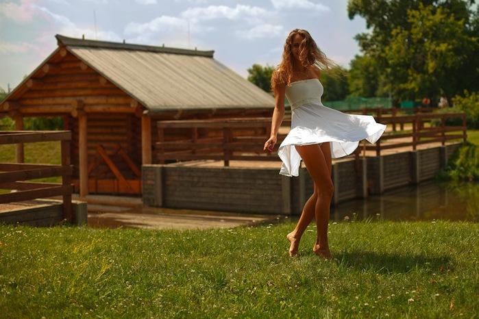 девушка ножки фигура (700x466, 114Kb)