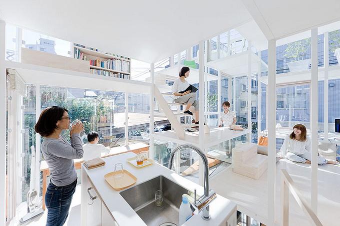 стеклянный дом фото 6 (680x453, 133Kb)