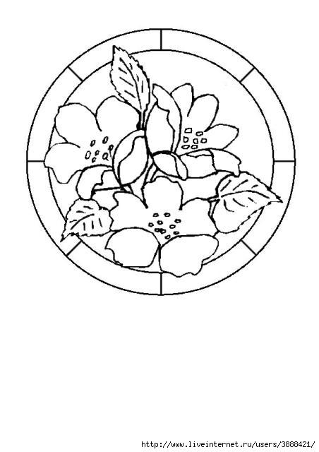 flower (452x640, 88Kb)
