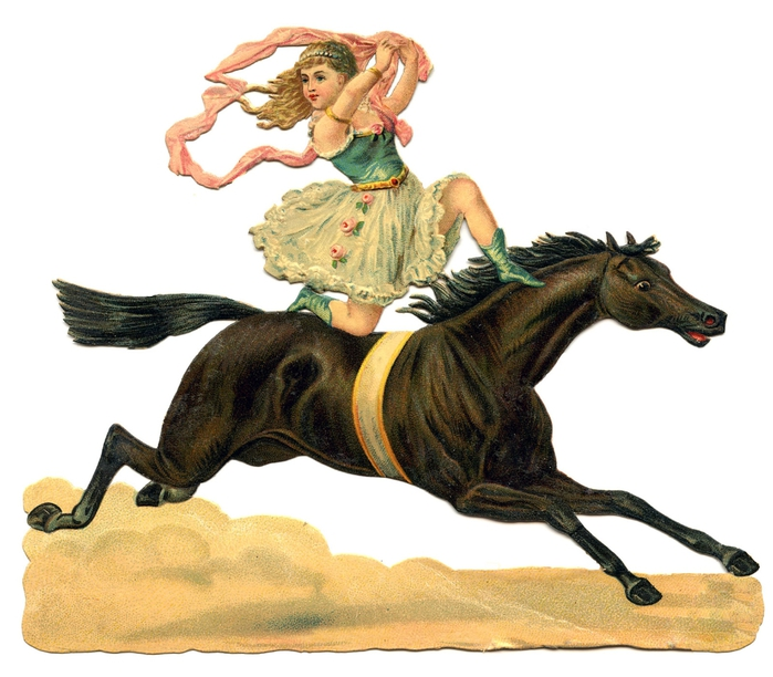acrobat girl vintage image graphicsfairy007d (700x612, 227Kb)
