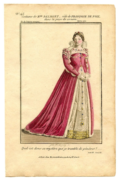 pinkqueen vintage image -graphicsfairy010sm (457x700, 239Kb)