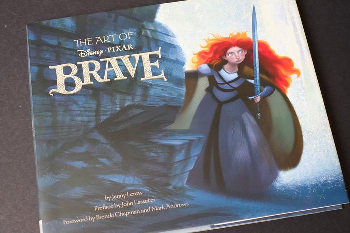 смотреть храбрая: