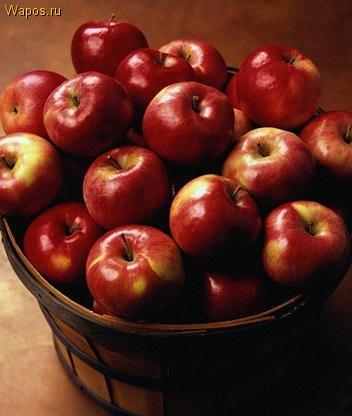яблоки (352x416, 26Kb)