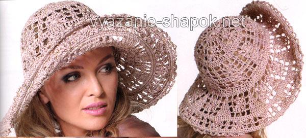 Єдине що скажу, зараз в шляпах таких дуже спекотно.  Їх зручно носити в осінньо-весняні періоди.