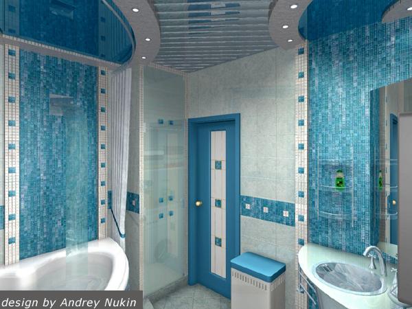 Отделка туалета плиткой фото дизайн