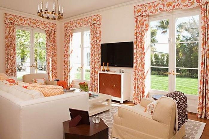 Современный дизайн стен гостиной 10 (700x466, 101Kb)