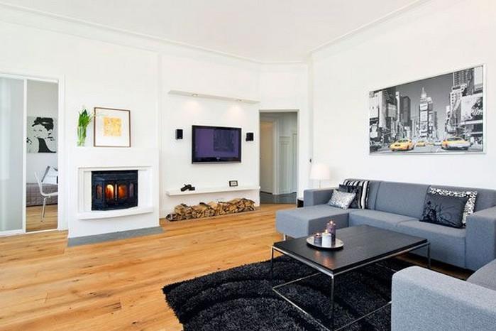 Современный дизайн стен гостиной 12 (700x466, 72Kb)