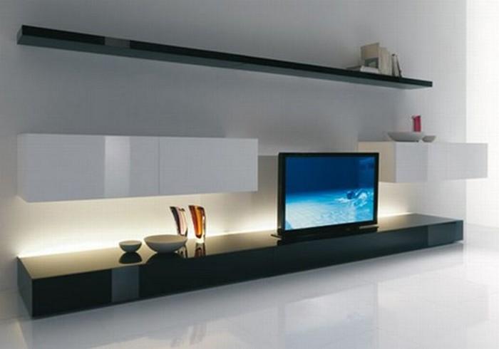 Современный дизайн стен гостиной 18 (700x490, 40Kb)