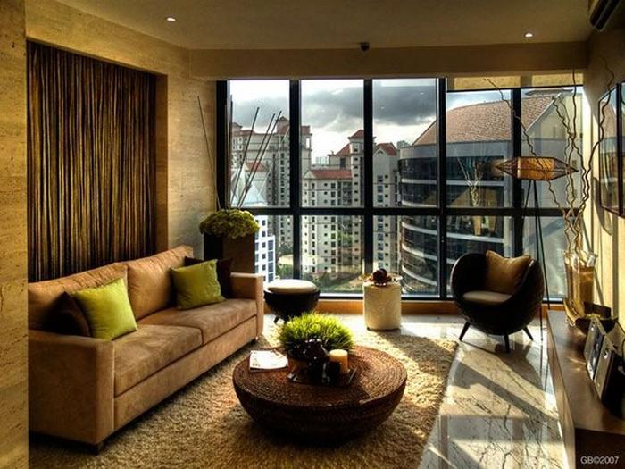 Современный дизайн стен гостиной 20 (700x525, 115Kb)