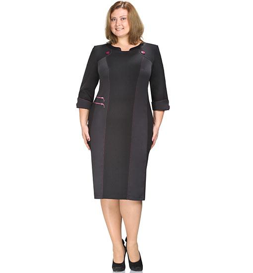 Одежда для полных женщин в интернет-магазинах спб
