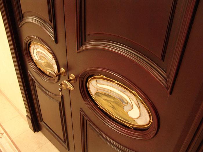 Что сделать, чтобы дверь не скрипела!