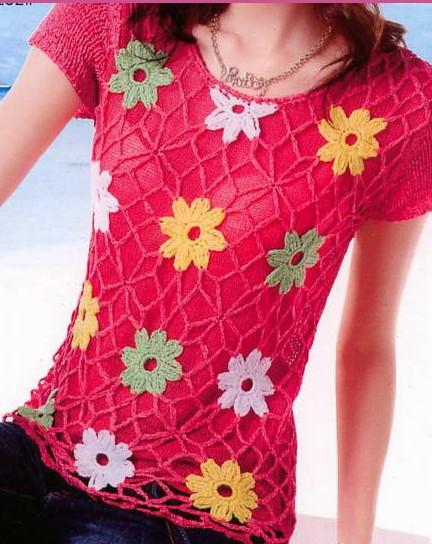 Летний жилет сетчатый для девушек,собран из цветочных мотивов,связанных крючком,мастер-класс по фото/4683827_20120513_222846 (432x544, 81Kb)