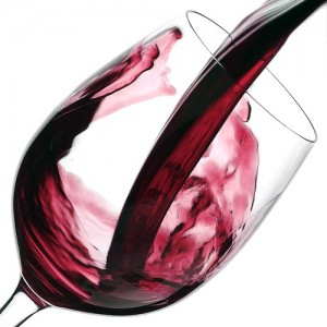 Красное вино, какие сорта бывают