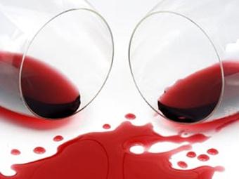 Новое о пользе красного вина