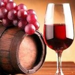 польза красного сухого вина