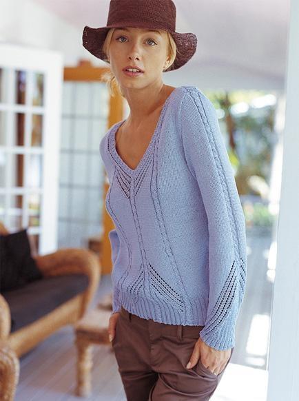 голуб.пуловер (434x582, 111Kb)