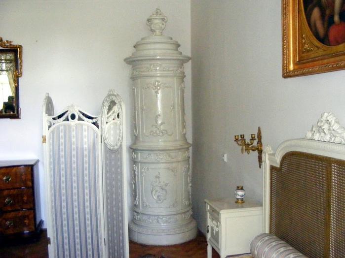 Замок Добриш - королевское имение 39508