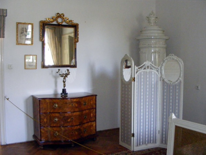 Замок Добриш - королевское имение 61848