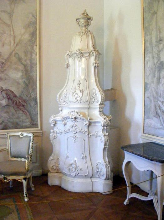 Замок Добриш - королевское имение 83115