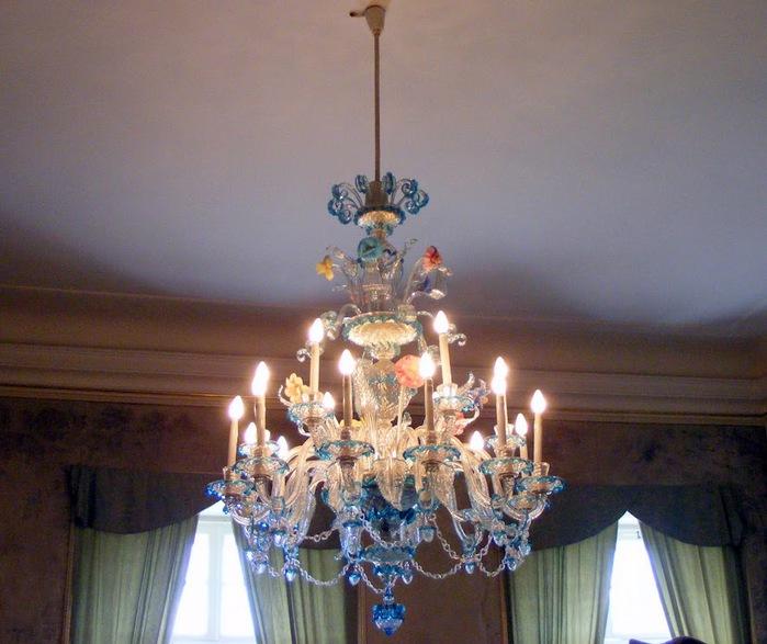 Замок Добриш - королевское имение 84738