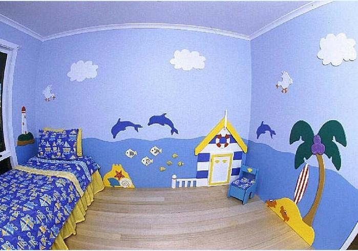 Виды обоев для комнаты мальчика 30 (700x491, 103Kb)