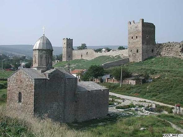 крепость (590x442, 78Kb)