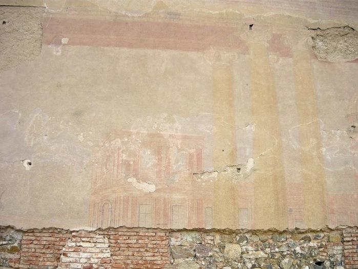 Замок Добриш - королевское имение 12443