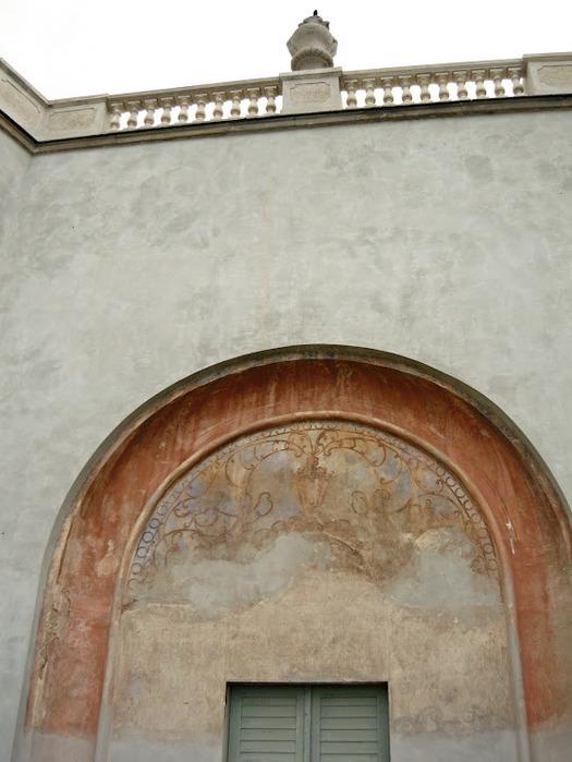 Замок Добриш - королевское имение 14016