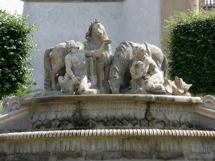 Замок Добриш - королевское имение 81122
