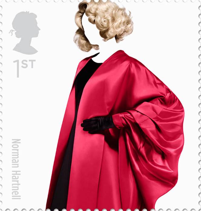 необычные почтовые марки 3 (665x700, 85Kb)