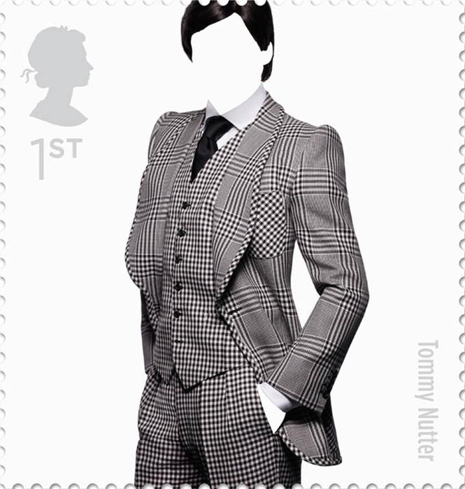 необычные почтовые марки 6 (665x700, 96Kb)