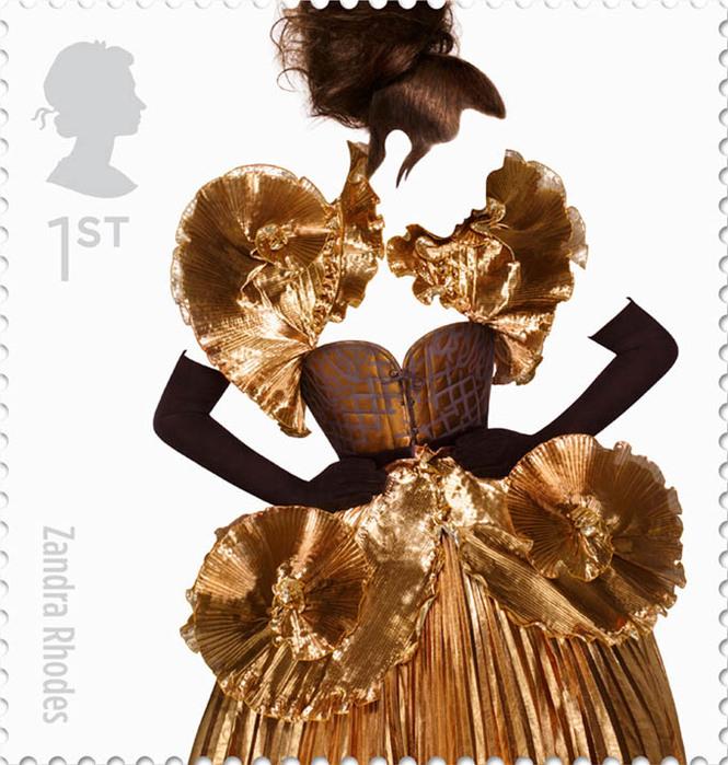 необычные почтовые марки 8 (665x700, 148Kb)