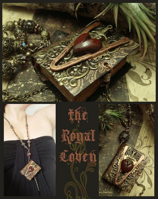 6336675864_16d9377faa The Royal Coven_L (556x700, 523Kb)