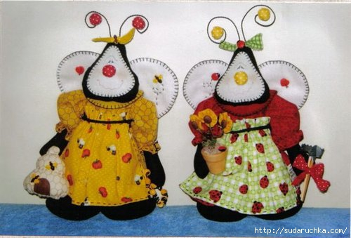 casal de abelhas (500x339, 101Kb)
