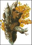 Превью Riolis_572 Bear (309x438, 148Kb)
