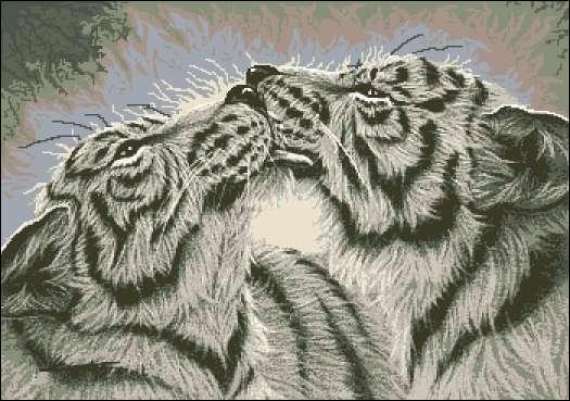 Превью char_coal_tiger_kiss-2