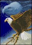 Превью Janlynn 013-0312 Eagle (210x297, 81Kb)
