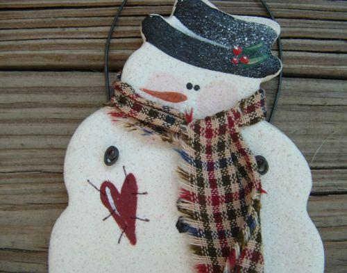 Снеговик (500x393, 40Kb)