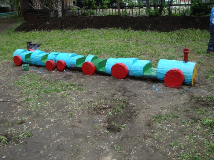 Идеи для детского сада своими руками фото