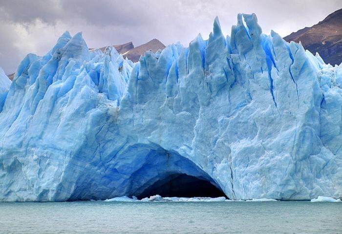 Аргентина. ледник Перито-Морено (700x479, 134Kb)