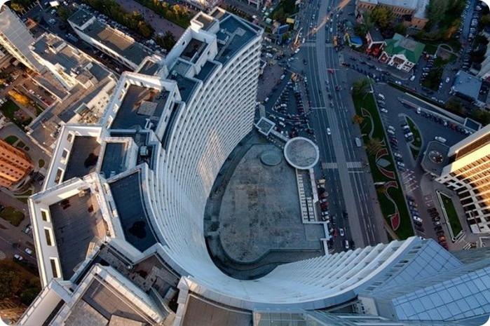Лучший подарок - достопримечательности Москвы с высоты птичьего полета 6 (700x465, 119Kb)
