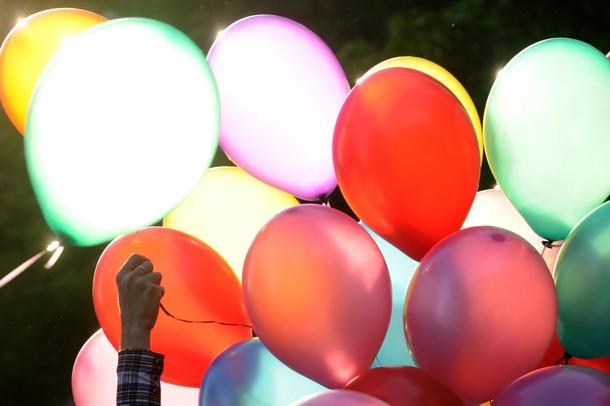 Мэрия Москвы: гей-парад вам не нужен. В Москве запретили аттракционы Чудо-