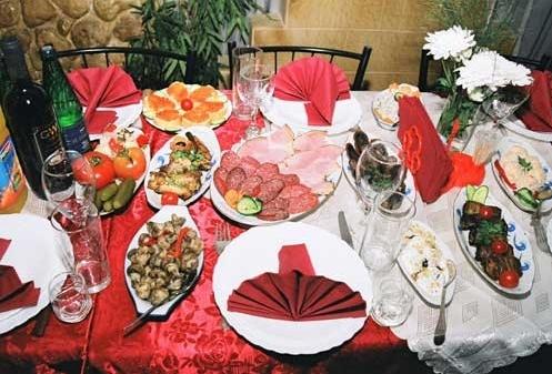 Армянская кухня рецепты вторые 152