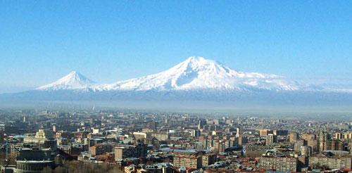 Хочу в Армению!