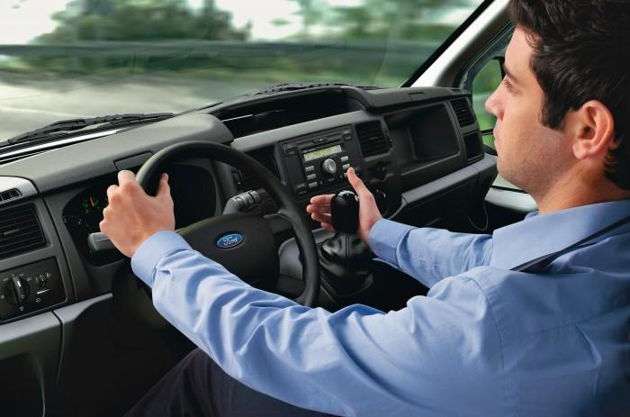 Если есть хороший автомобиль, должен быть и опытный водитель!