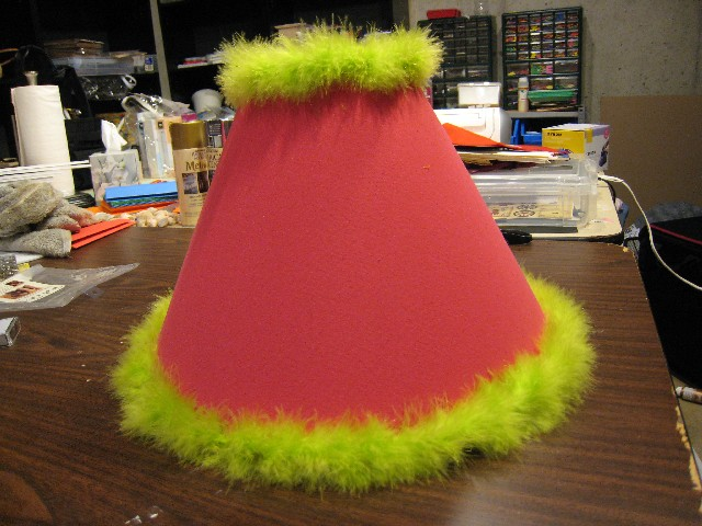 lamp_shade_fur (640x480, 88Kb)