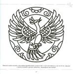 Превью Шаблоны для рисования на стекле_16 (690x700, 144Kb)